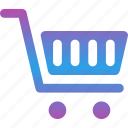 cart, shop, shopping, tool, trolley icon