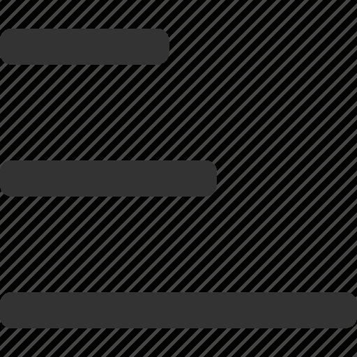 checklist, list, menu, more icon