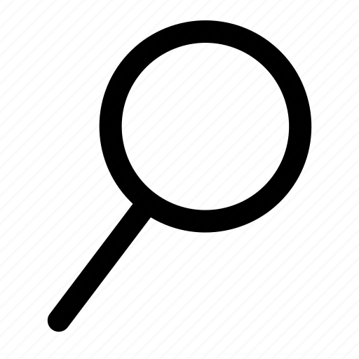 find, loop, magnifier, magnifying, search, zoom icon