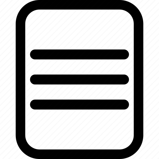 analytics, document, paper, report icon