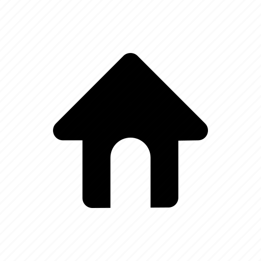 home, house, interface, ui icon