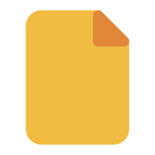 basic, contract, document, file, new, ui icon