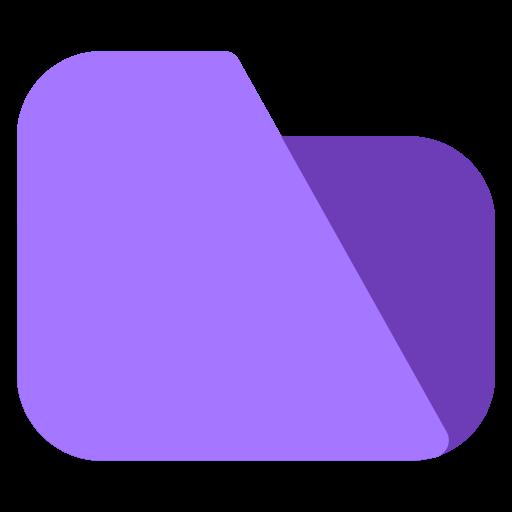 archive, basic, documents, folder, open, ui icon
