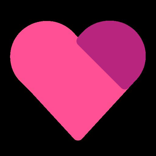 basic, favourite, follow, heart, like, love, ui icon