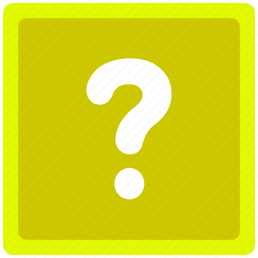 help, mark, question icon