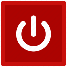 off, power, switchoff icon