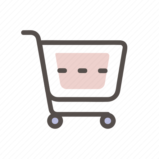 basket, cart, purchase, ui icon
