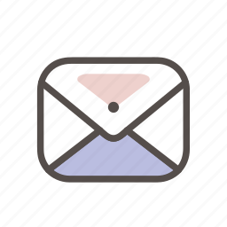 close, email, inbox, letter, mail, message icon