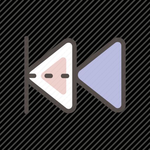 arrow, arrows, forward, left, navigation icon
