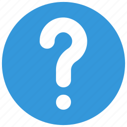 interface, question, question mark icon icon