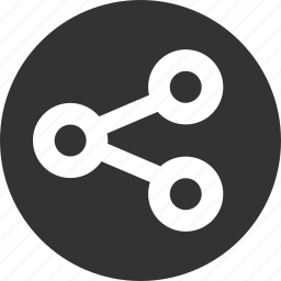communication, connection, media, network icon