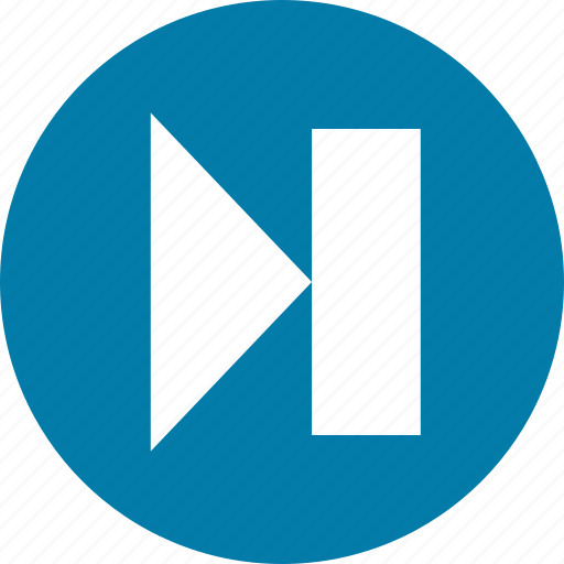 Next icon - Download on Iconfinder on Iconfinder