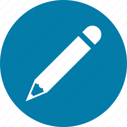 drawing, edit, paper, pen, pencil, write, writing icon