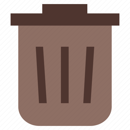 Bin, garbage, recycle, trash icon - Download on Iconfinder