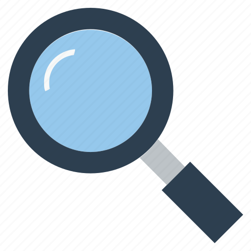 Glass, magnifying, search, magnifier icon - Download on Iconfinder