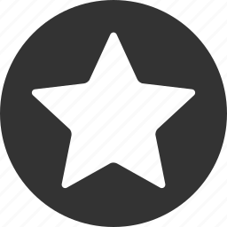 badge, bookmark, favorite, like, star icon