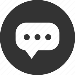 bubble, chat, comment, comments, message, speech, talk icon
