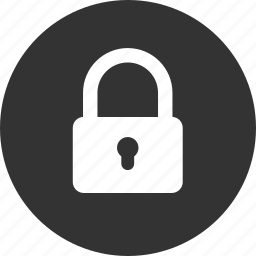 key, lock, password, protection, safety, secure, security icon
