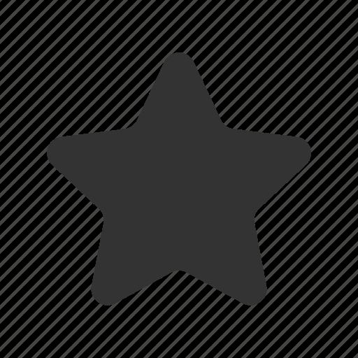 award, bookmark, favorite, prize, star, winner icon