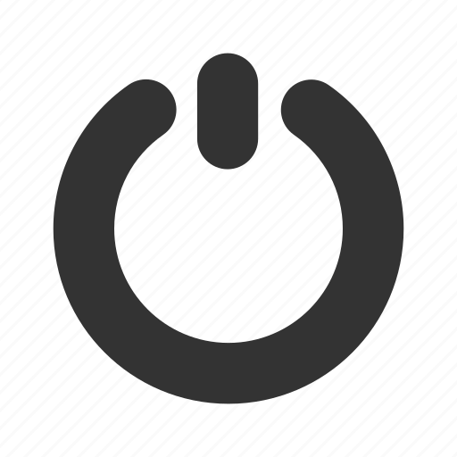 Off, on, power, switch icon - Download on Iconfinder