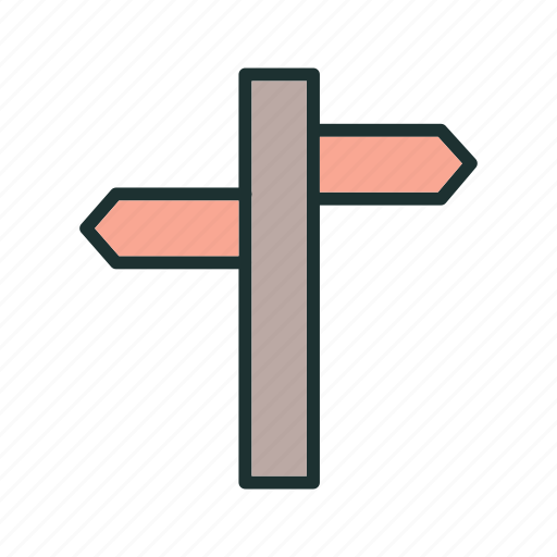 arrow, direction, left, right icon