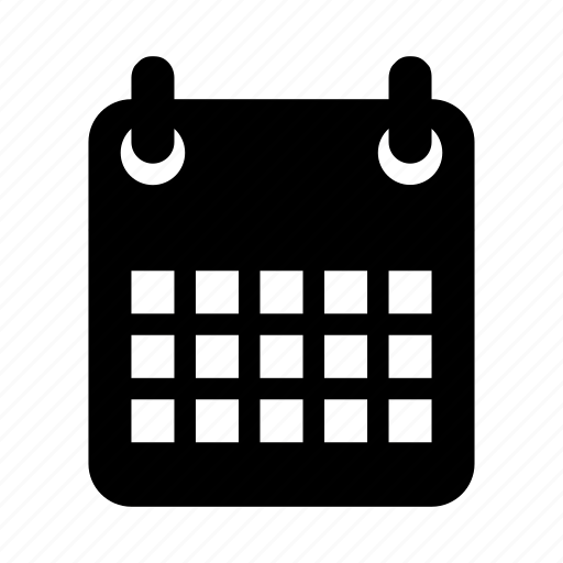 calander, date, schedule, time, timeline icon