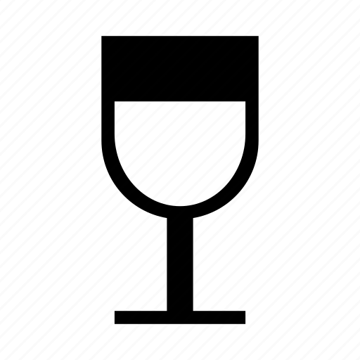 bottle, cup, drinking, glass icon