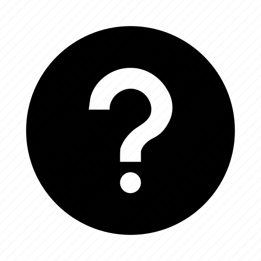 help, need, question, suggestion, unknown icon