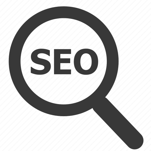 business, communication, ecommerce, finance, internet, search, seo icon