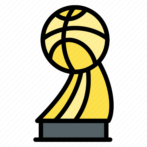 achievement, award, basketball, trophy, winner icon