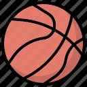 ball, basket, basketball, game, gaming, play, sports