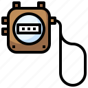 chronometer, interface, sports, stopwatch, time, timer, wait