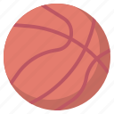 ball, basket, basketball, game, sports icon