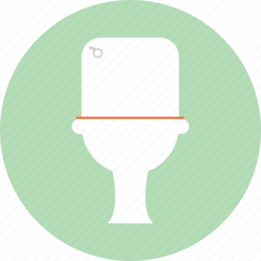 restroom, toilet, water closet, wc icon