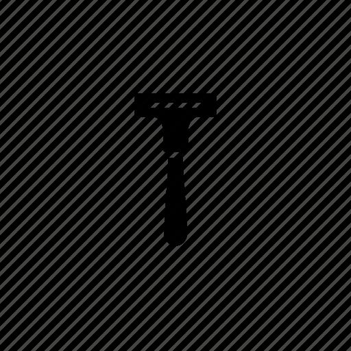 bathroom, blades, grooming, razor, shaving icon