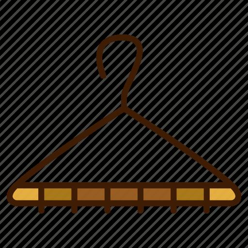 balance, bathroom, clean, hanger, home icon