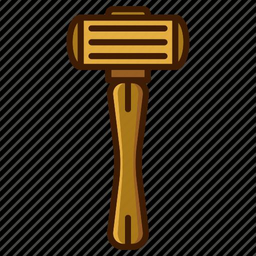 bathroom, clean, home, shaver, shaver men icon