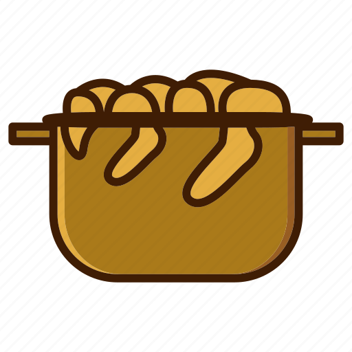 bathroom, clean, home, laundry, laundry basket icon