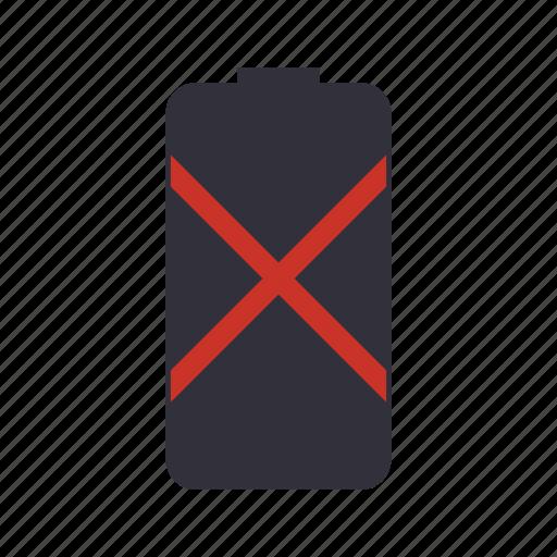 battery, battery level, battery life icon, capacity, damage, energy, technology icon
