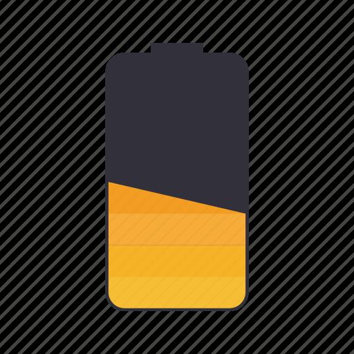 battery, battery level, battery life icon, capacity, energy, status, technology icon