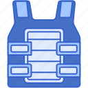 armor, body, human