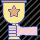 award, champion, prize, winner