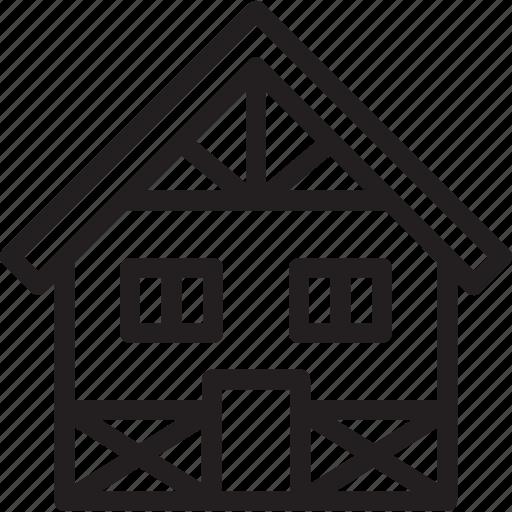 bavaria, bavarian, bayern, house icon