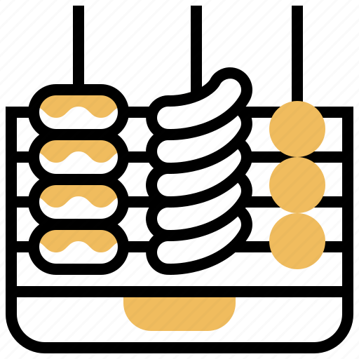 Barbecue, cooking, food, grill, party icon - Download on Iconfinder