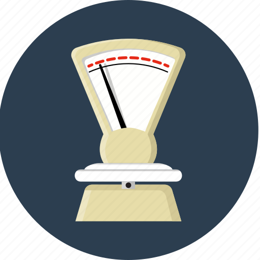 appliance, balance, measurement, scale, weight icon