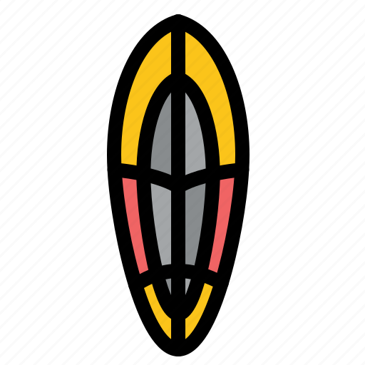 Recreation, sports, surfboard, surfing icon - Download on Iconfinder