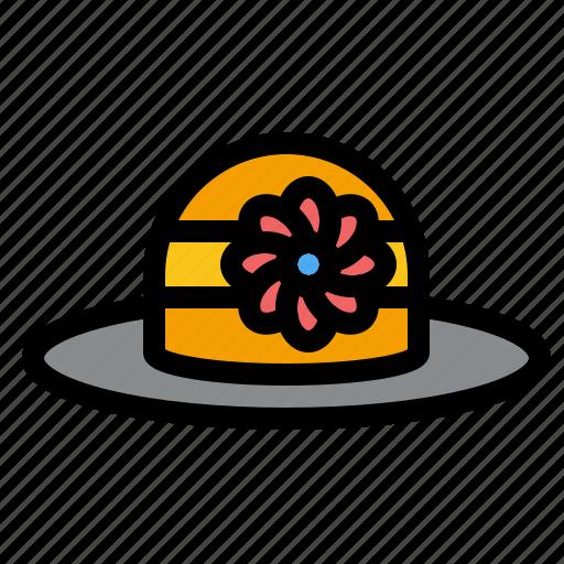 Beach, cap, hat icon - Download on Iconfinder on Iconfinder