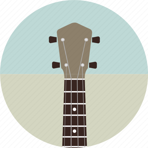 guitar, instrument, music, music instrument, play, song, sound icon