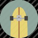 hobby, skate, skateboard, skateboarder, skateboarding, sport icon