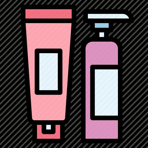 beauty, cosmetics, lotion, lotions icon